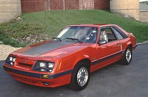 1985 Ford Mustang - Exterior Pictures - CarGurus