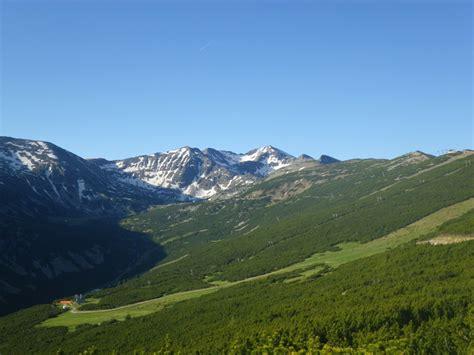 musala mountain information