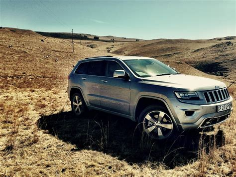 Review Jeep Grand by Jeep Grand V6 Review Cars Co Za