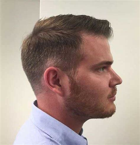 stylish military haircuts  men   mens