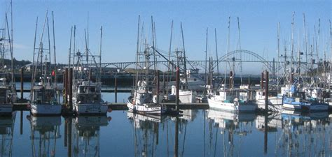 Fishing Boat Jobs In Oregon by Noaa Report Finds 2013 U S Seafood Landings And Value