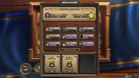 warrior deck hearthpwn rank 1 2 legend pirate warrior hearthstone decks