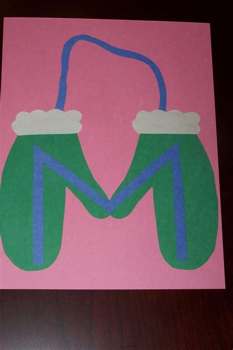letter m crafts preschool and kindergarten