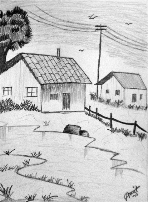easy landscaping drawings pencil drawings artworks for sale by contemporary artists at the absolutearts online art gallery