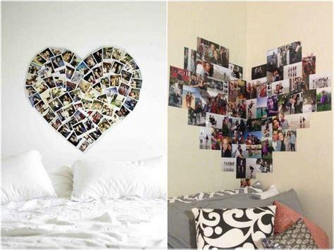 Coole Zimmer Ideen Fuer Jugendliche by Zimmer Ideen Madchen Collage Fotos Freunde Selber