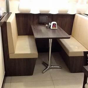 Mesa para Restaurantes Mix (IM) Axcess Móveis para Restaurantes, Cafeteria e Hotéis