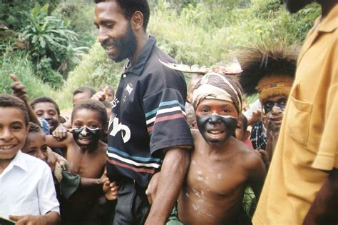 Papuan People Wikipedia