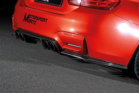Motorsport Moritz Bmw M4 F82 Yp Forged 3.2-carbon Tuning
