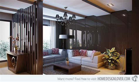 15 Beautiful Foyer Living Room Divider Ideas  Living Room