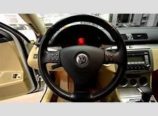 2009 VW Passat Komfort CPO stk# P2518 for sale at Trend