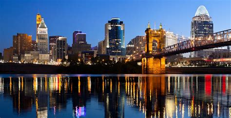 Cincinnati Vacation - Travel Guide and Tour Information - AARP