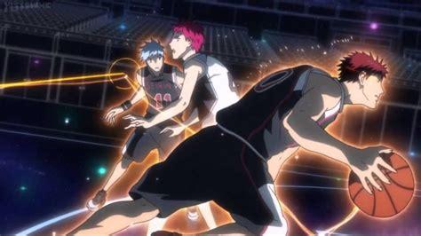 kuroko  basket moments akashi  kagami fps youtube
