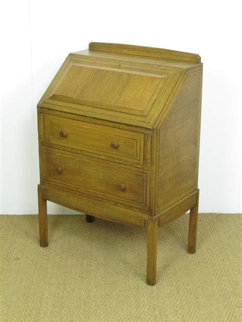 style bureau cotswold style oak bureau by brynmawr furniture antiques