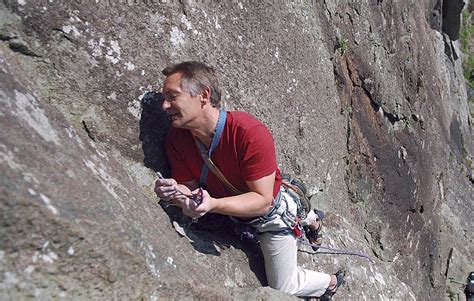 Placing Gear Efficiently How Climb Harder