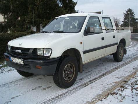 Opel Truck by Opel Co Tds 4x4 Up Trucks U003e Admission U003e