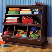 kids storage solutions Attractive Kids Storage Solutions from the Land of Nod