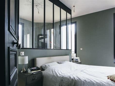 chambre avec verriere chambre avec verriere astuce rénovation