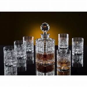 Coffret Verre Whisky : coffret de 6 verres whisky collection classique ~ Teatrodelosmanantiales.com Idées de Décoration