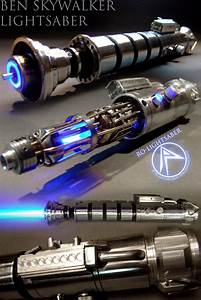 RO-LIGHTSABERS: LIGHTSABERS  Lightsaber