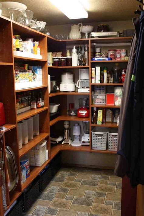 wood pantry shelving systems decor ideasdecor ideas