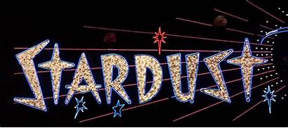 Vegas Las Stardust Neon Viva Elvis 60s