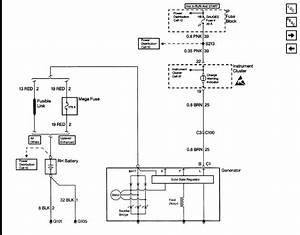 94 Chevy Suburban Alternator Wiring Diagram