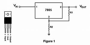what is a voltage regulator eagle blog With advance multi output regulators