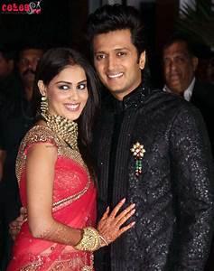 Ritesh-Deshmukh-&-Genelia-D'Souza-Getting Married | CelebSEE