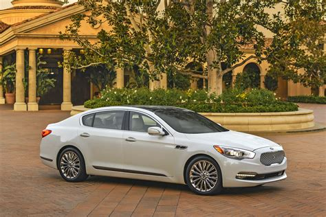 2015 Kia K900 Review, Ratings, Specs, Prices, And Photos