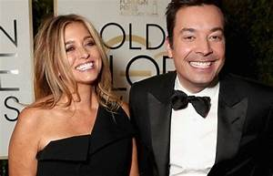 Jimmy Fallon glows alongside wife Nancy despite rumours ...