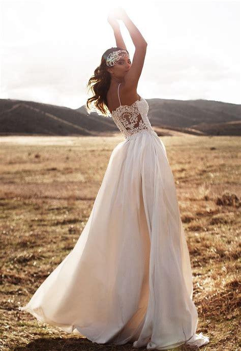 Boho Wedding Dresses Best Photos Wedding Dresses