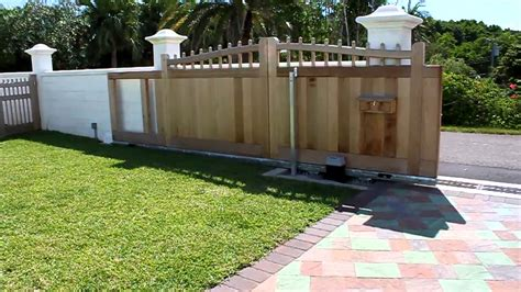country style house plans wooden sliding gate