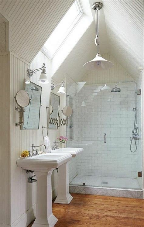 special features of the bathroom designs for small