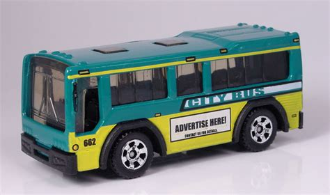 mb city bus