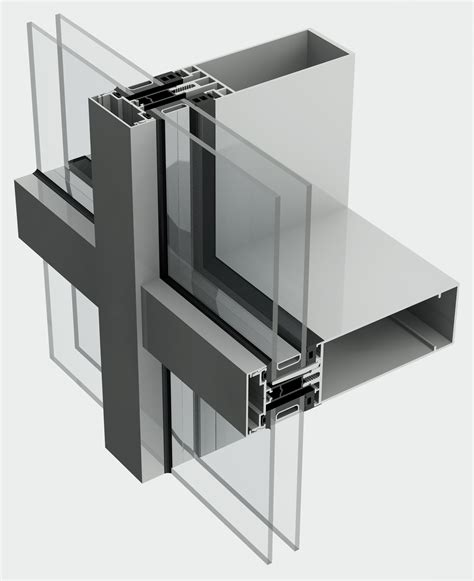 curtain wall systems rhino aluminium ltd