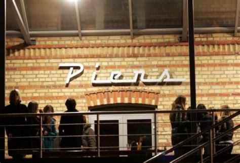 Piens   Bars, Pubs & Clubs   Riga