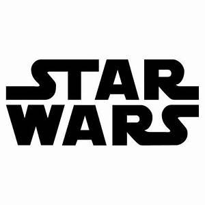 Star Wars Schriftzug : star wars silhouette vector clipart best star wars ~ A.2002-acura-tl-radio.info Haus und Dekorationen