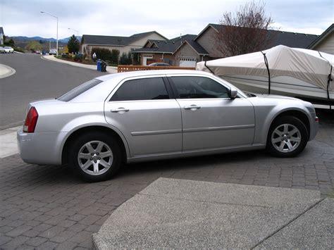 2007 Chrysler 300   Exterior Pictures   CarGurus