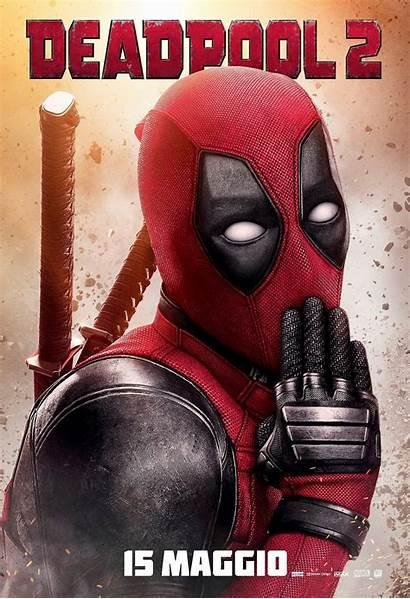 Deadpool Poster Italie Oops Posters Suivant Celine