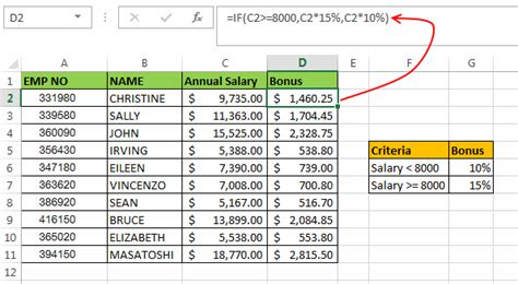 how to use excel excel if statement how to use
