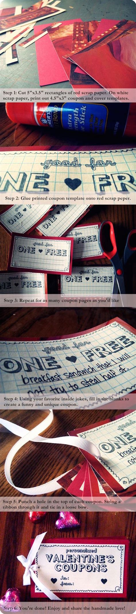 corny christmas gift ideas 15 diy s gifts coupons to inspire you feed inspiration