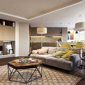 20 excellent living room ideas for apartment With apartment living room decor ideas