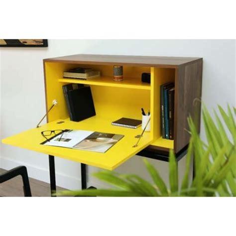 secretaire moderne bureau meuble de bureau design secrétaire my city signé miiing