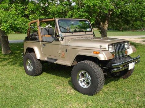 texas jeep grill 94 yj by mario p from canyon lake tx quadratec