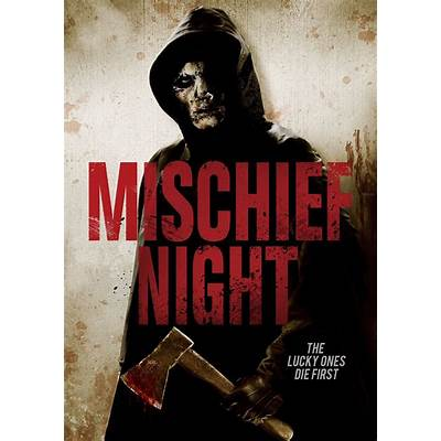 'Mischief Night' Begins In This Gory Exclusive Clip