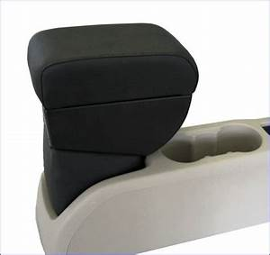 Adjustable Armrest With Storage For Ford Focus  2005