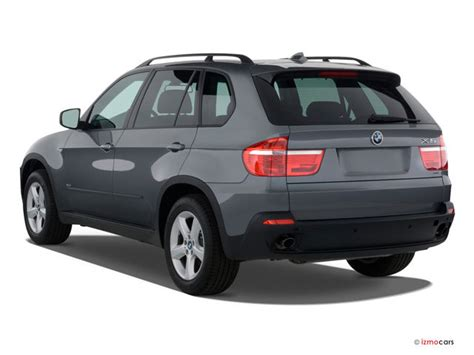 2009 Bmw X5 by 2009 Bmw X5 Prices Reviews And Pictures U S News