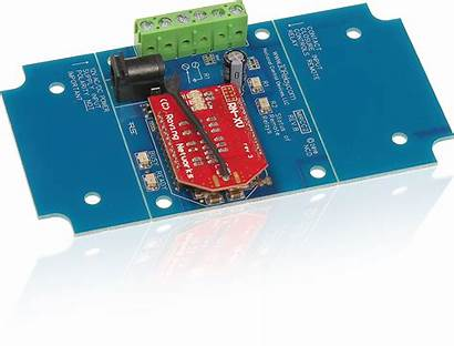 Wifi Input Closure Notification Push Channel Relay
