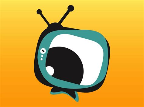 Tv Cartoon Vector Art & Graphics