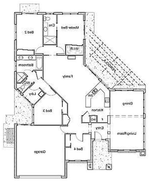 house plans with great kitchens house blueprints home decor waplag create your